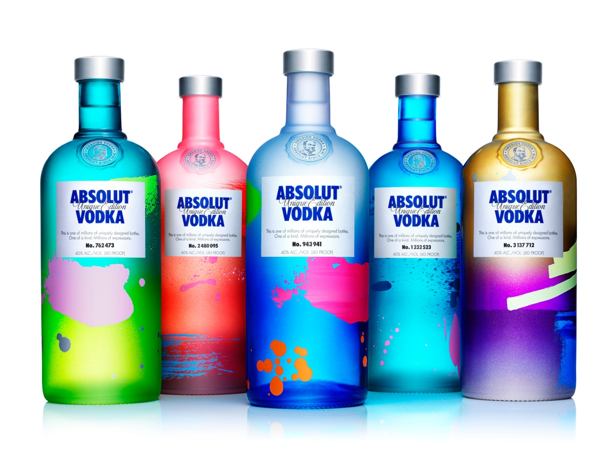 Absolut Unique_